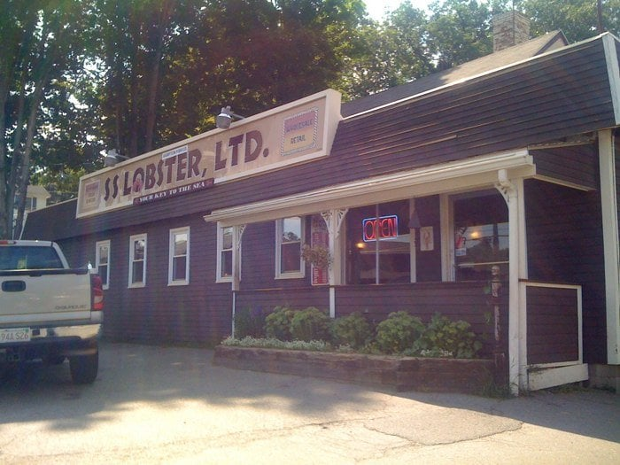 S S Lobster Ltd Fitchburg Ma Photos for SS Lobster ...
