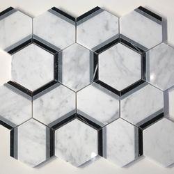 Photo Of Clic Tile Staten Island Ny United States New Hexagon