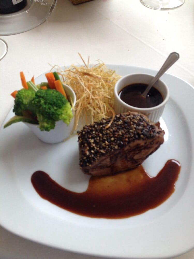 Vi a gourmet cocina francesa perif rico sur 4020 for Cocina francesa gourmet