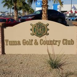 Yuma Golf & Country Club - 45 Photos - Country Clubs