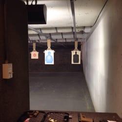 Firing Line Indoor Shooting Range - 48 Reviews - Gun/Rifle Ranges ...