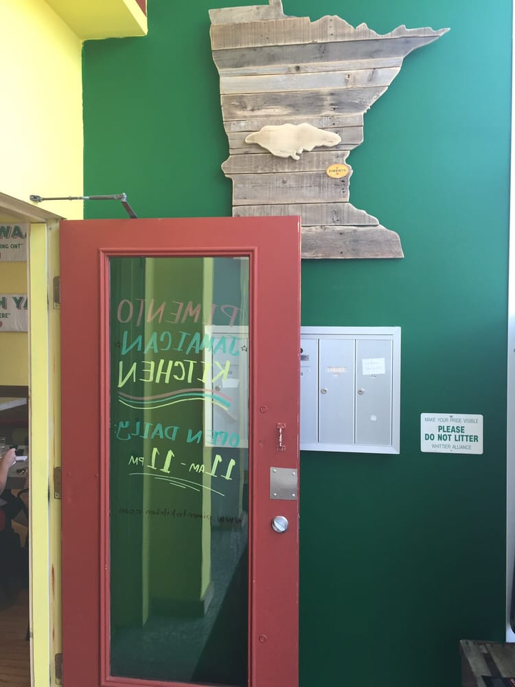 Entrance Yelp