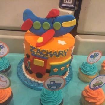 Birthday Cakes Lexington Ma