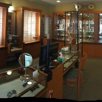 2d3a0a08100 Acuity Eyecare - Optometrists - 223 Main St
