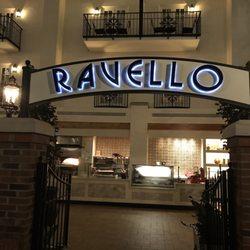 Photo Of Ravello Nashville Tn United States Best Italian Resto Ever