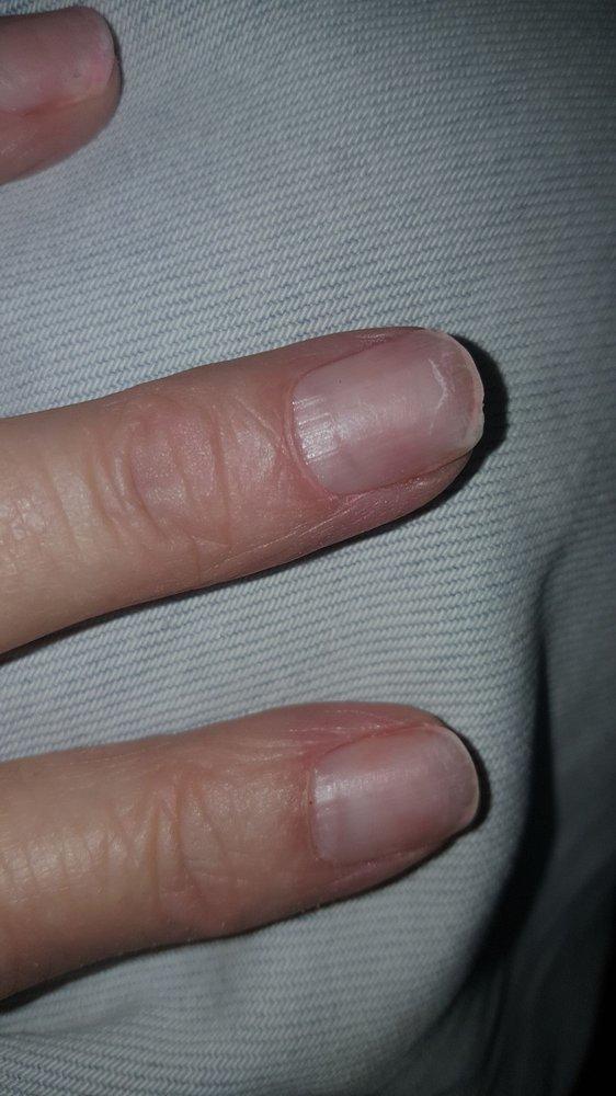 Tj Nails: 1655 S Rock Rd, Wichita, KS