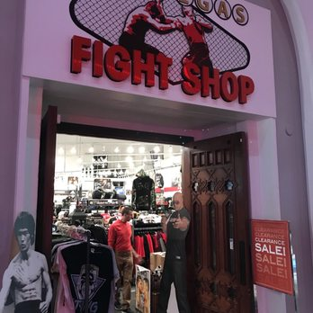 1bca06e6 Las Vegas Fight Shop - 80 Photos & 111 Reviews - Sports Wear - 7400 ...