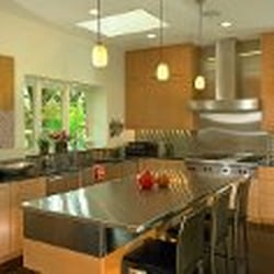 Photo Of Custom Kitchen Fabricators   Venus, TX, United States. House Job We