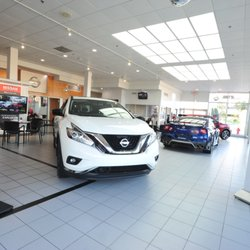 Photo Of Fort Lauderdale Nissan   Fort Lauderdale, FL, United States. Ft  Lauderdale