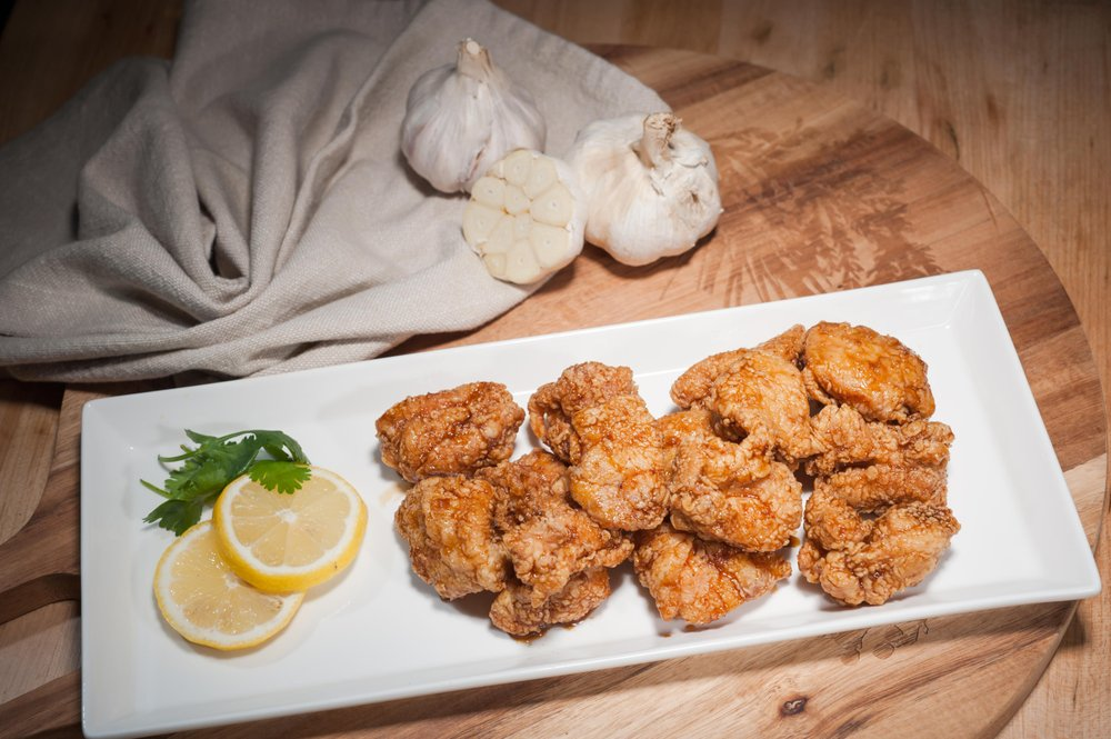 GAMA Chicken & BBQ: 2727 Merrilee Dr, Fairfax, VA
