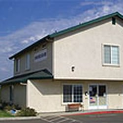 Photo Of Airport Road Self Storage Rio Vista Ca United States