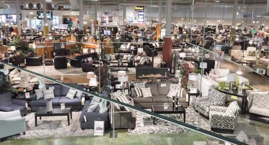 We have over 200 living room collections to choose from for All american furniture warehouse