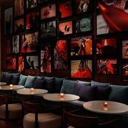 Photo Of Matador Bar