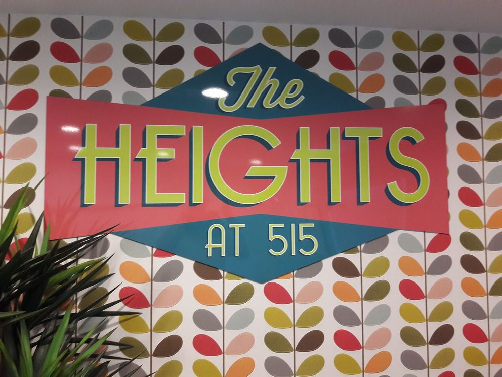 The Heights at 515: 515 Exeter Rd, San Antonio, TX