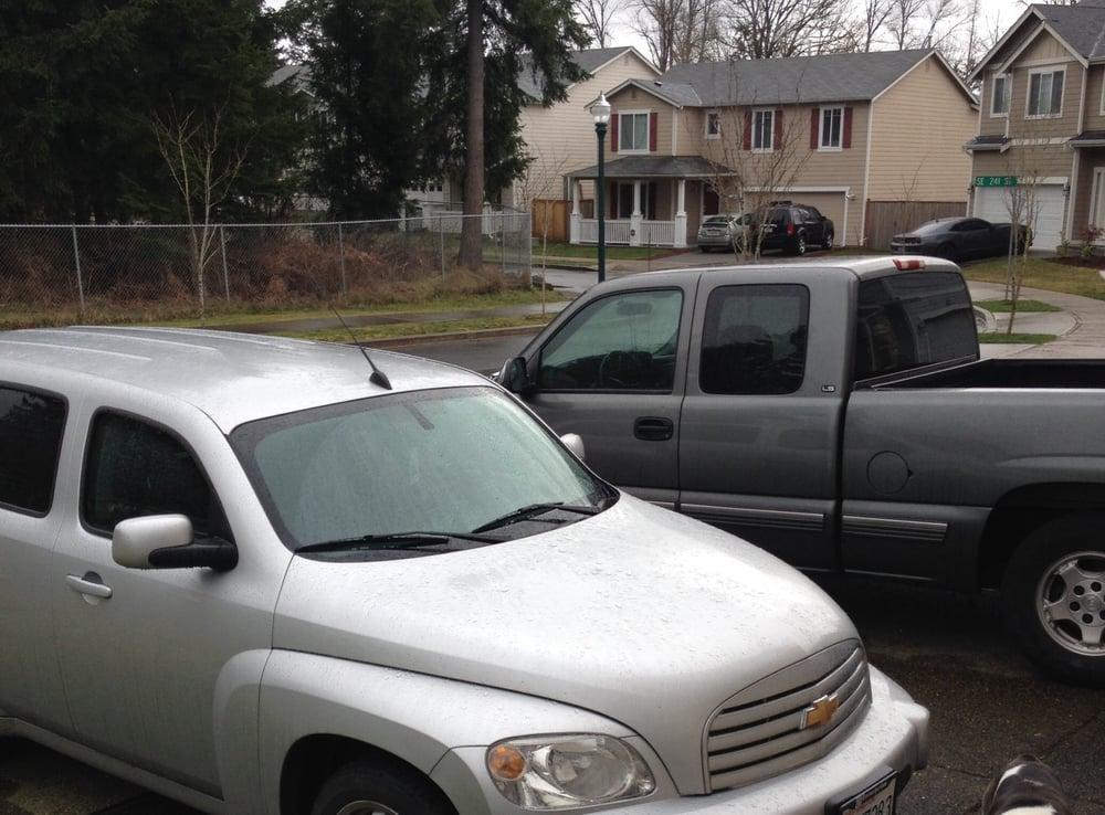 Car Repair Maple Valley