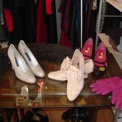 High Style Vintage Second Hand Clothing