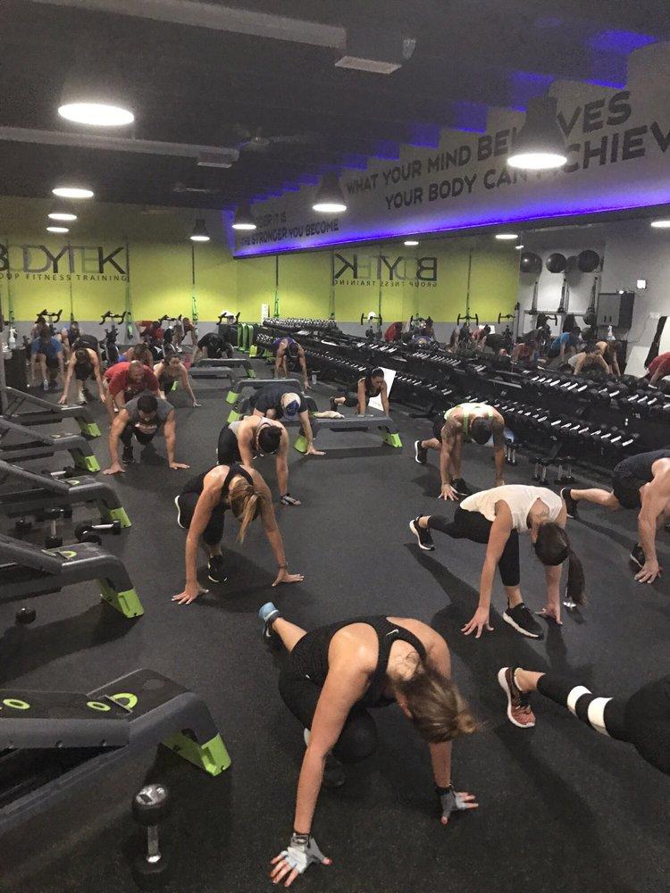 Bodytek Fitness Wilton Manors