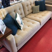 ... Photo Of Pier 1 Imports   Federal Way, WA, United States. Love Couch