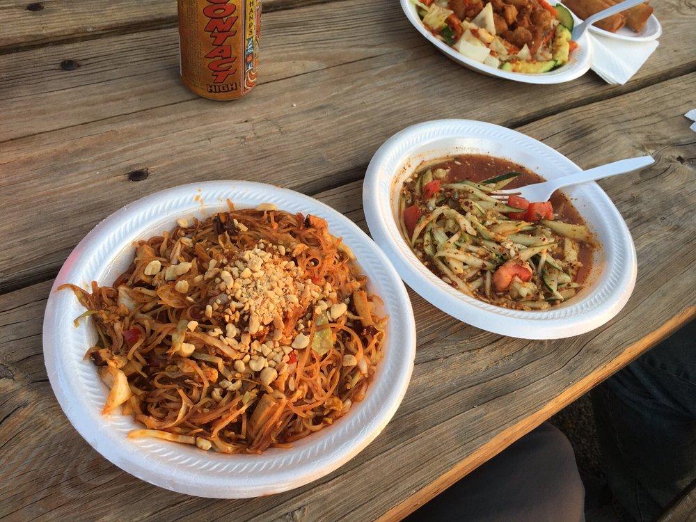 Chim S Thai Kitchen Easley