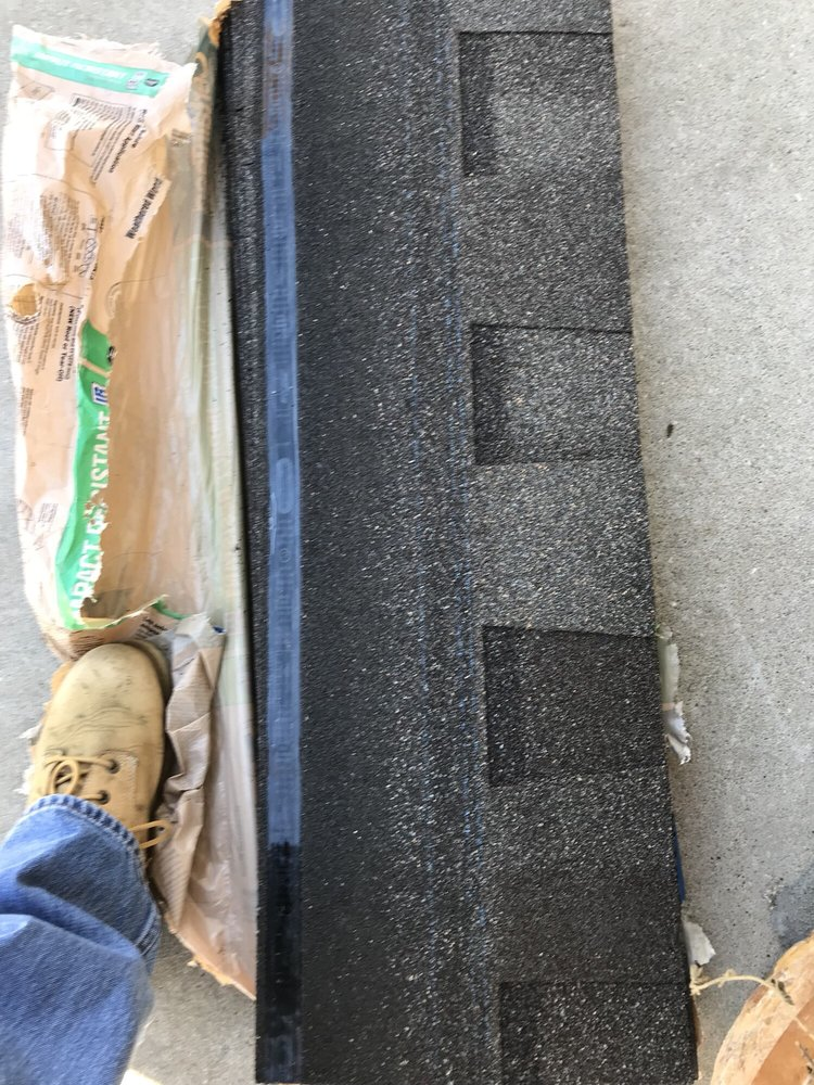 Appelhanz Roofing: 7521 NW Nickell Rd, Topeka, KS