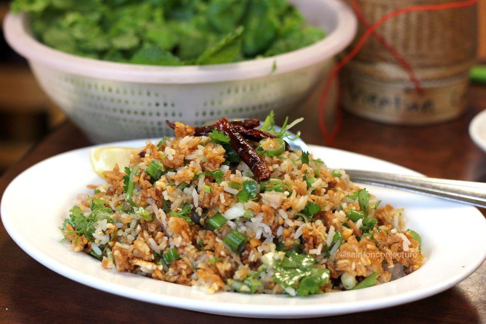Vientian Café