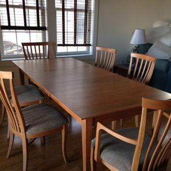 Photo Of Danco Modern Furniture   West Hatfield, MA, United States. Dining  Room