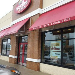 noodles company 21 reviews noodles 8609 s howell ave oak creek wi restaurant reviews. Black Bedroom Furniture Sets. Home Design Ideas
