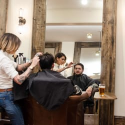 Photo Of Fleischman A Men S Salon New York Ny United States