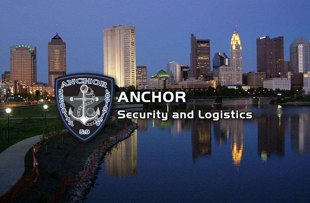 Anchor Security & Logistics