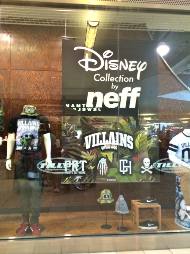 Tilly's: 1910 Wells Rd, Orange Park, FL