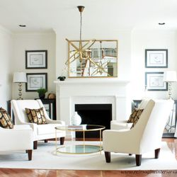Incroyable Photo Of Reimagine Interiors   Downingtown, PA, United States. Living Room  Design On