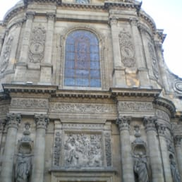 Eglise notre dame 15 photos churches 1 rue mably for Hotel notre dame bordeaux