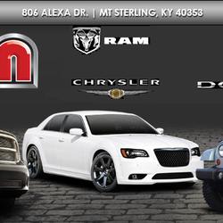 Mann Mount Sterling 16 Photos Car Dealers 806 Alexa Dr Mount