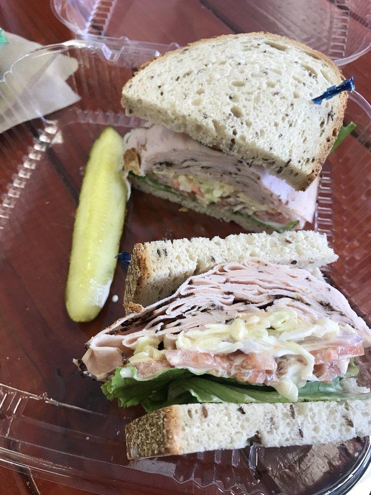 Schlep's Sandwiches: 612 N Main St, Pueblo, CO