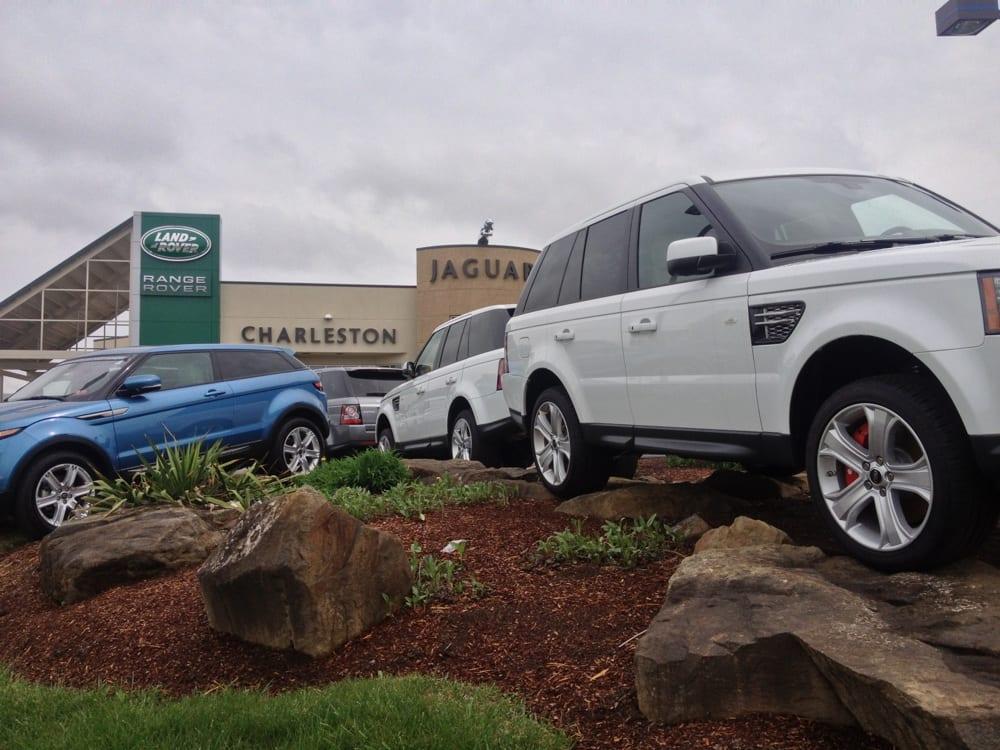 Jaguar land rover charleston auto detailing 5 dudley for Baker motors jaguar charleston sc