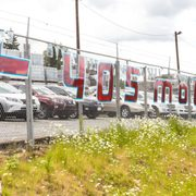 ... Photo of 405 Motors - Woodinville, WA, United States ...