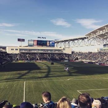 Hotels Near Talen Energy Stadium Pa