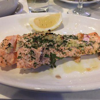Photo Of Italian Kitchen Deerfield Il United States Salmon Clico