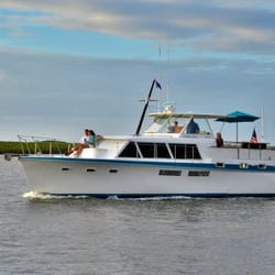 Island Girl River Cruises CLOSED Boating Flagler Ave - United states river cruises
