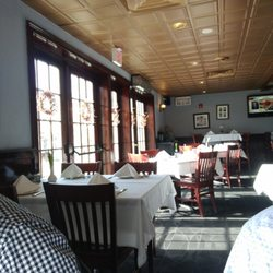 Allora ristorante 54 photos 128 reviews seafood for Fish restaurant marlborough ma