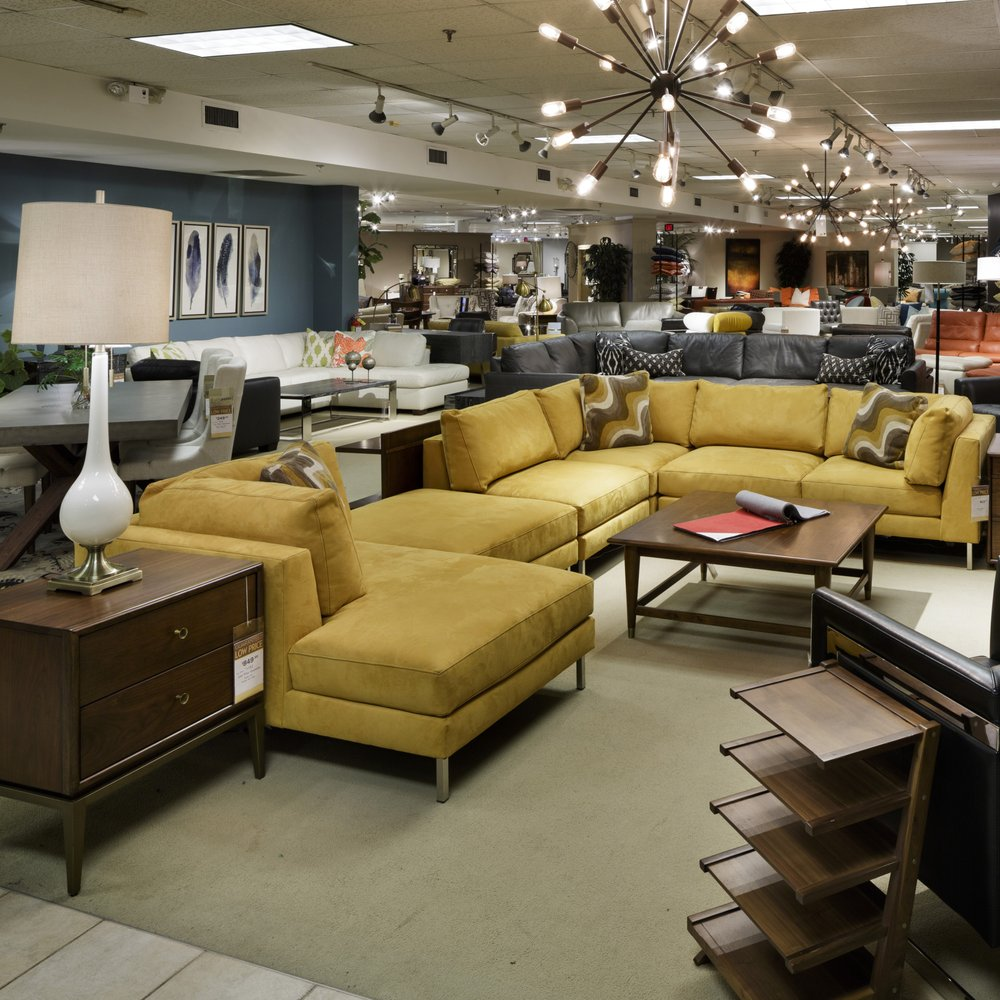 Furniture Store Outlet: 63 Photos & 80 Reviews