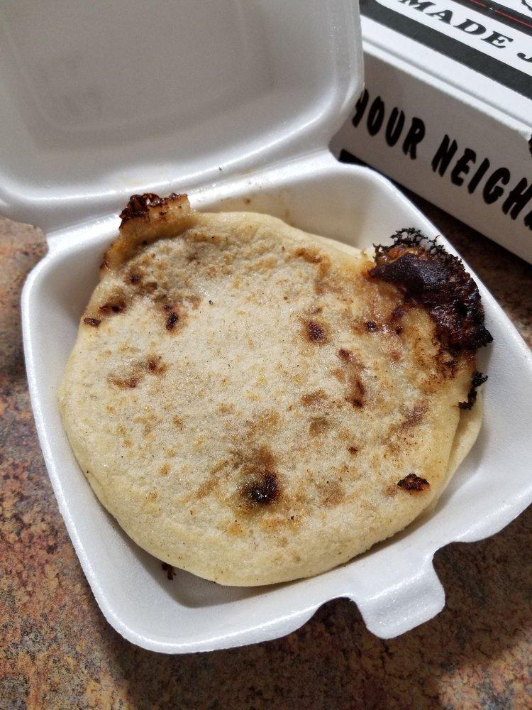 Pupusas & Burritos Grill Latin Food: 2477 S Park Ave, Sanford, FL