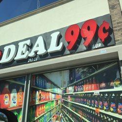 99 Cent Deal Cents