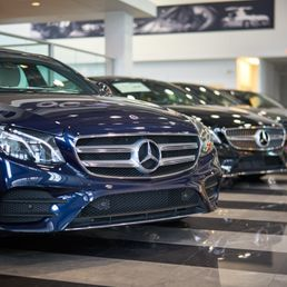 Photo Of Mercedes Benz Of Houston North   Houston, TX, United States.
