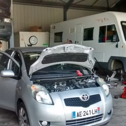 Medip auto 3 rue grandjean haute garonne for Garage auto distribution