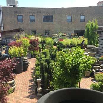 Charmant Photo Of Jayson Home   Chicago, IL, United States. Beautiful Garden Center.