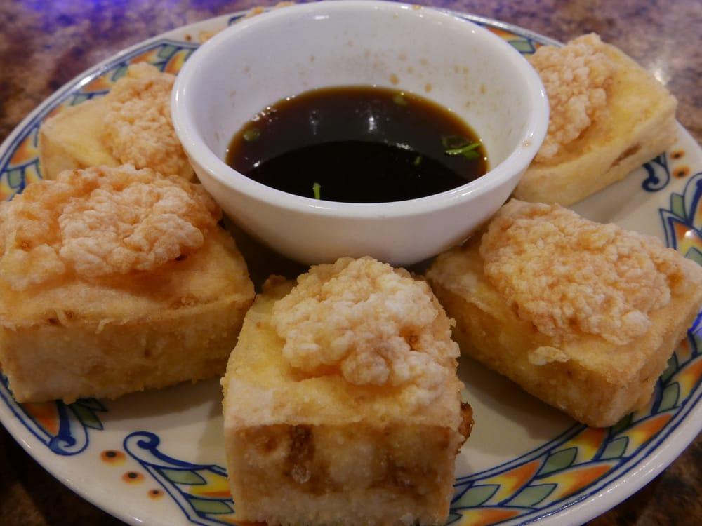 Hong Kong Garden Seafood Bbq Cafe