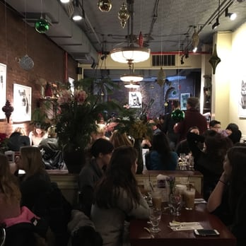 Cupping Room Cafe - 295 Photos & 525 Reviews - Breakfast & Brunch ...