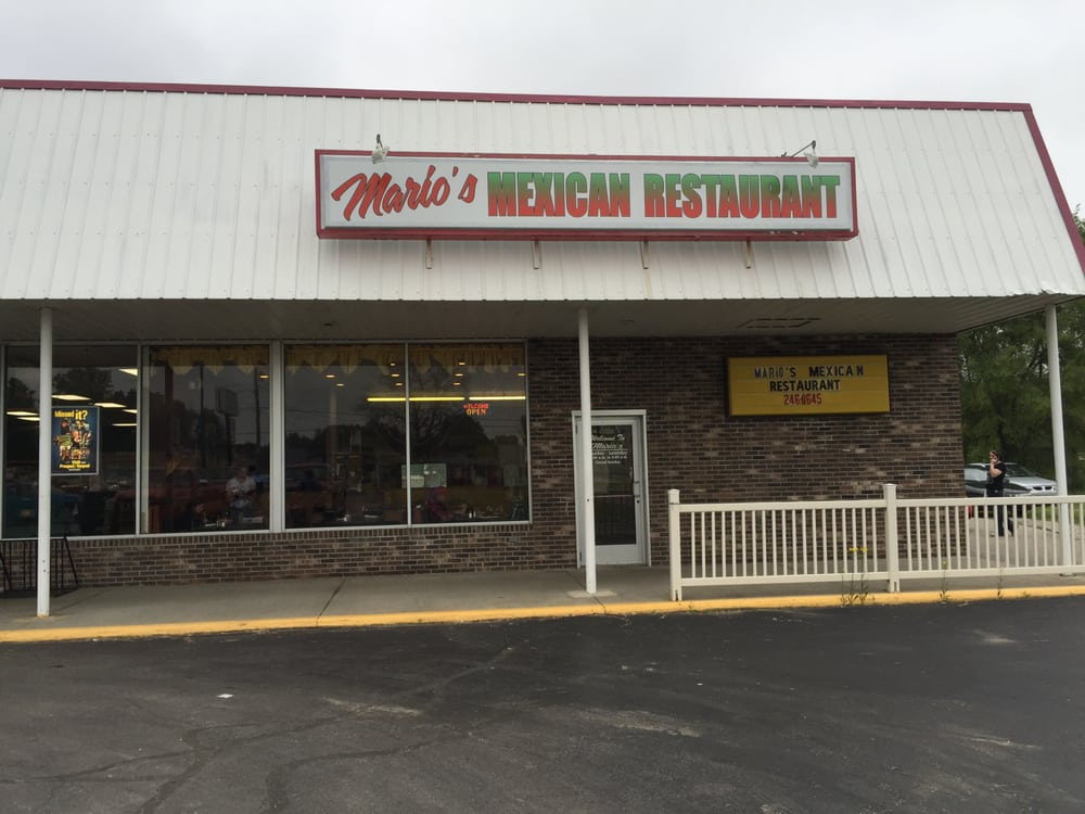 Photo Of Elvira S Mexican Restaurant Gladwin Mi United States Mario