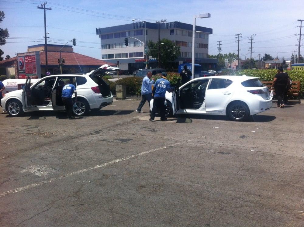 Splash Brothers Car Wash San Leandro